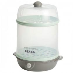 Esterilizador Electrico Beaba EXPRESS 2 en 1