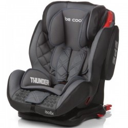 silla auto Be Cool Thunder Isofix