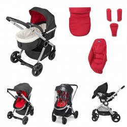 Duo Chicco Urban Plus 2016
