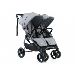 Silla Gemelar Valco Baby Snap Duo 2 Tailormade