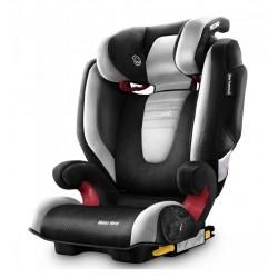 Monza Nova 2 SEATFIX - Grupos 2 / 3 Black