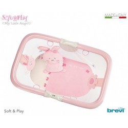 Parque Brevi SOFT&PLAY My Little Angel