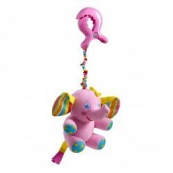 Tiny Smarts Tiny Love Elefante Rosa