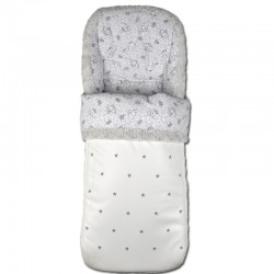Saco silla universal Rosy Fuentes MD414