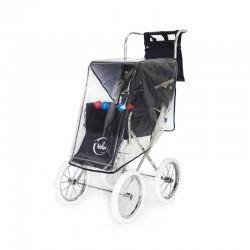 Plastico de silla individual Bebelux