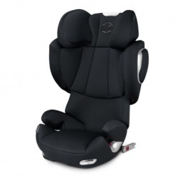 Silla auto Cybex SOLUTION Q3-FIX