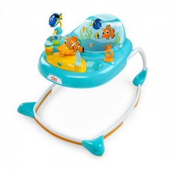 Andador Nemo Disney Baby Bright Starts 2018