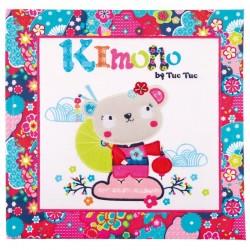 Álbum bebé niña TUC TUC KIMONO