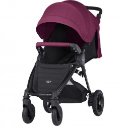 PACK Silla paseo B-MOTION plus con pack de capota