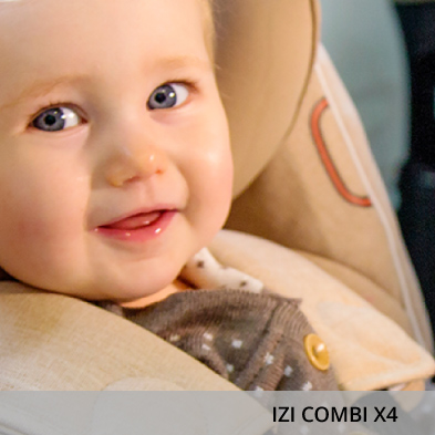 IZI COMBI X4