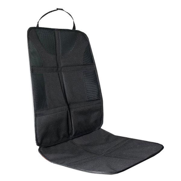 Solo durante unos días tiendas CRiOH! te regala este protector para proteger su automóvil de las botas de tu hijo.