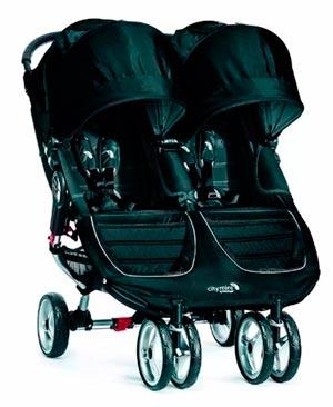 Características y detalles de los cochecitos de bebé Baby Jogger