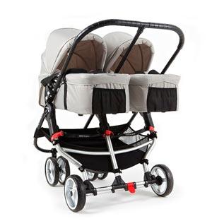 Los mejores cochecitos de bebé marca Baby Jogger