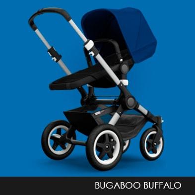 cochecito bugaboo buffalo