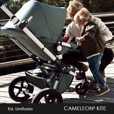 bugaboo cameleon 3 kite