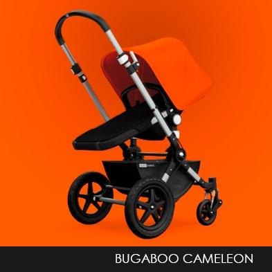 cochecito bugaboo cameleon