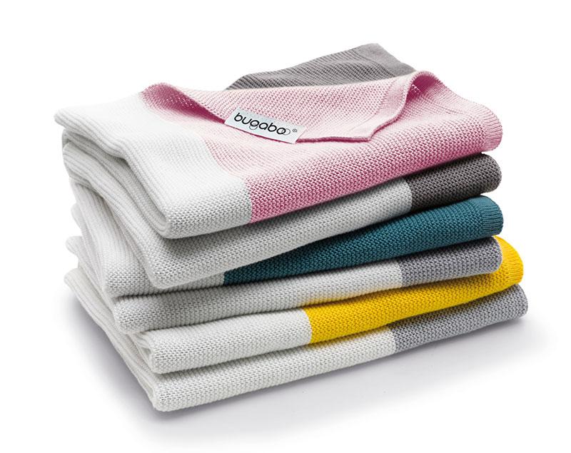 mantas de algodon de bugaboo