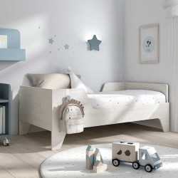 Cama infantil Ros Mini 140X70