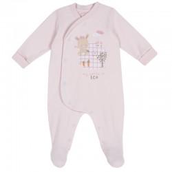 Pijama Chicco apertura delante