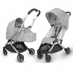 Pack Cochecito Duo Uppababy MINU