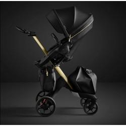PACK Stokke® Xplory® 6 GOLD Limited Edition con VAYA 2