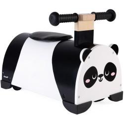 Correpasillos Janod multidireccional Panda
