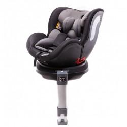 Silla Auto Baby Monsters Titan Fix 0+-1-2-3