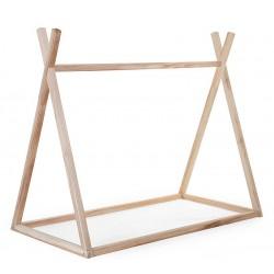 Estructura de cama 90*200 (TIPI) CHILDHOME