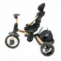 Triciclo Monaco Kikka Boo Golden