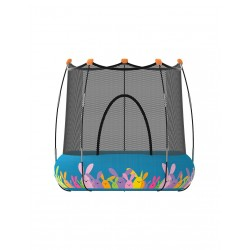 Trampolin Kohala Bunny Jump 2 en 1