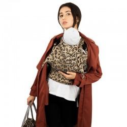 Mochila Fidella Fusion BABY Leopard