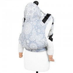 Mochila Fidella Fusion 2.0 TODDLER Iced Butterfly