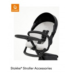 Funda verano silla Stokke Xplory X Light Grey