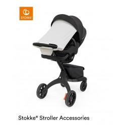 Toldo Stokke Xplory X Light Grey