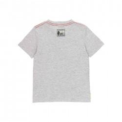 Camiseta punto Boboli calaveras