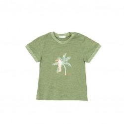 Camiseta Tutto Piccolo manga corta