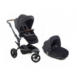 Cochecito Duo Jane Trider Matrix Light 2