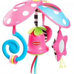 Mini Movil Tiny Princess