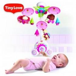 Movil Tiny Princess Compañia de Sueño