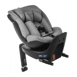 Silla auto Be Cool ZEUS i-Size 0-1-2 giratoria 360º