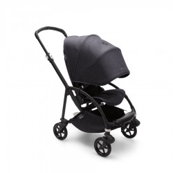 Silla Paseo Bugaboo Bee 6 Mineral Collection