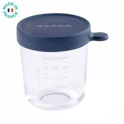 Tarrito cristal Beaba 250 ml