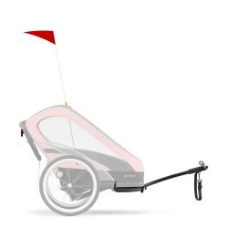 Kit ciclismo para Silla paseo Cybex Sport ZENO