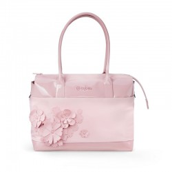 Bolso Cambiador Cybex Simply Flowers Light Pink