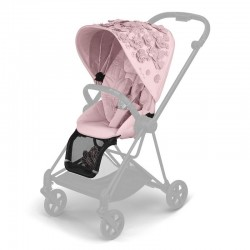 Seat Pack Cybex Priam Simply Flowers Light Pink