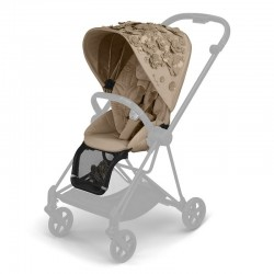 Seat Pack Cybex Mios Simply Flowers Beige
