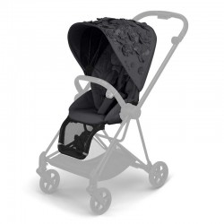 Seat Pack Cybex Mios Simply Flowers Grey