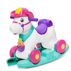 Correpasillos Chicco Baby Rodeo
