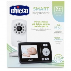 Video baby monitor Chicco basic smart