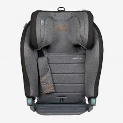 Silla Auto Play Backfix I-Size (100 - 150 cm) G.2-3